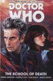 Doctor Who: The Twelfth Doctor (2014) TPB 04: The School of Death