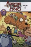 Adventure Time Comics (2016) TPB 01