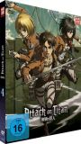 Attack on Titan Vol. 04 [DVD]