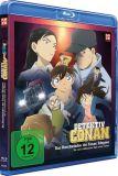 Detektiv Conan: Das Verschwinden des Conan Edogawa - Die zwei schlimmsten Tage seines Lebens [Blu-ray]