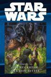 Star Wars Comic-Kollektion 013: Episode VI - Die Rückkehr der Jedi-Ritter