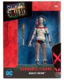 Suicide Squad: Bendable Harley Quinn Action Figure