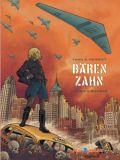 Bärenzahn 04: Amerikabomber