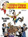 Lucky Luke HC 95: Das gelobte Land