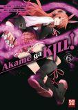 Akame ga KILL! 06