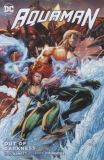 Aquaman (2011) TPB 08: Out of Darkness