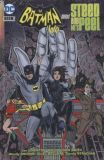 Batman '66 meets Steed and Mrs. Peel (2016) HC