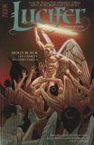 Lucifer (2016) TPB 02: Father Lucifer
