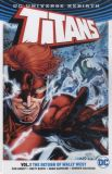 Titans (2016) TPB 01: The Return of Wally West