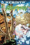 Aquaman (2017) 01: Der Untergang [Variant-Cover-Edition]
