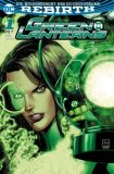 Green Lanterns (2017) 01: Planet des Zorns [Variant-Cover-Edition]