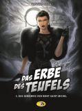 Das Erbe des Teufels 02: Das Geheimnis von Mont-Saint-Michel