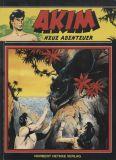 Akim - Neue Abenteuer (1990) 22: Insel der Verlorenen