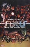 Avengers & X-Men: Axis (2014) TPB