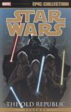 Star Wars Legends Epic Collection: The Old Republic TPB 02