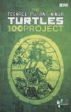 The Teenage Mutant Ninja Turtles: 100 Project (2017) Artbook