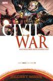 Secret Wars: Civil War (2017) Sammelband