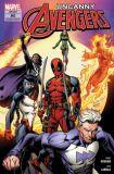 Uncanny Avengers (2016) 03: Ultrons Rückkehr