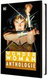Wonder Woman: Anthologie (2017) HC: Die vielen Gesichter der Amazonenprinzessin