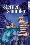 Sternensammler Sammelband 01