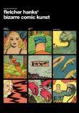 Perlen der Comicgeschichte 03: Fletcher Hanks' Bizarre Comic Kunst