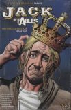 Jack of Fables (2006) The Deluxe Edition HC 01