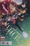 The Mighty Thor (2016) 17