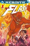 Flash (2017) 01: Die Flash-Akademie