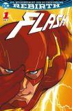 Flash (2017) 01: Die Flash-Akademie [Variant-Cover-Edition]