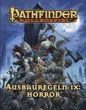 Pathfinder Rollenspiel: Ausbauregeln IX - Horror