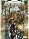 Die Meister der Inquisition 04: Mihaël