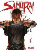 Samurai 09: Ogomo