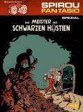 Spirou und Fantasio Spezial 22: Der Meister der schwarzen Hostien