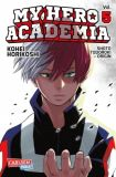 My Hero Academia 05: Shoto Todoroki - Origin