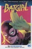 Batgirl (2016) TPB 01: Beyond Burnside