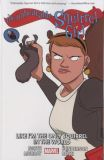 The Unbeatable Squirrel Girl (2016) TPB 05: Like I'm the only Squirrel in the World
