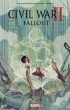 Civil War II: Fallout (2017) TPB
