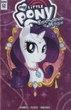 My Little Pony: Friendship is Magic (2012) 52 [Retailer Incentive Cover]