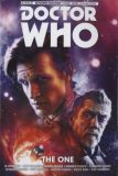Doctor Who: The Eleventh Doctor (2014) TPB 05: The One
