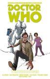 Doctor Who: Der Elfte Doctor (2015) 03: Verwindungen
