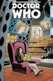 Doctor Who: Gefangene der Zeit (2016) 02 [Variant-Cover-Edition Leipziger Buchmesse]