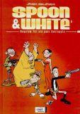 Spoon & White (2004) 01: Requiem für ein paar Bekloppte