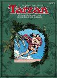 Tarzan HC 08: Sonntagsseiten 1945-1946
