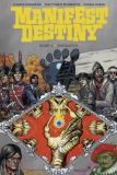 Manifest Destiny 04: Sasquatch
