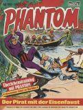 Phantom (1974) 192: Der Pirat mit der Eisenfaust