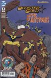 Booster Gold/The Flinstones Special (2017) 01