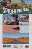 Spider-Woman (2016) 17