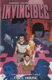 Invincible (2003) TPB 23: Full House