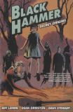 Black Hammer (2016) TPB 01: Secret Origins