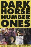 Dark Horse Number Ones (2017) TPB